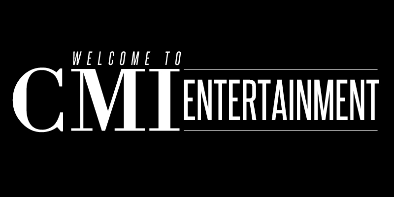 Welcome to CMI Entertainment!