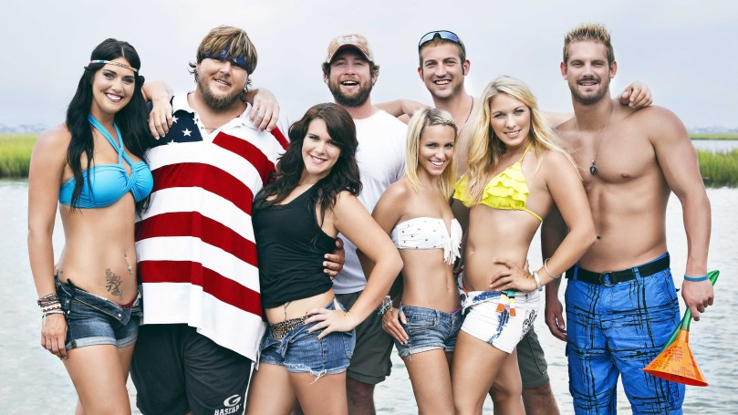 CMT's Party Down South